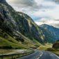 motorroutes Noorwegen